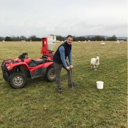 Philip Soil Sampling (Plan)
