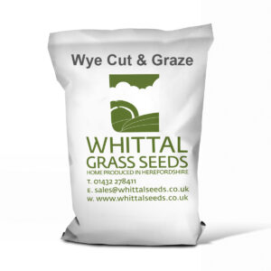Wye Cut & Graze