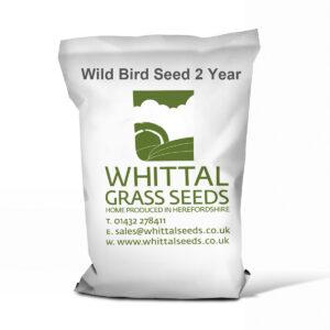 AB9 – Wild Bird Seed 2 Year